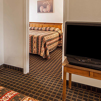 Photo of suite at Rodeway Inn Albany