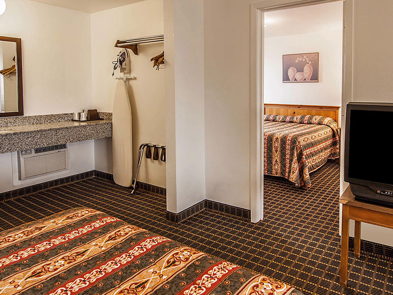 Photo of hotel Suite